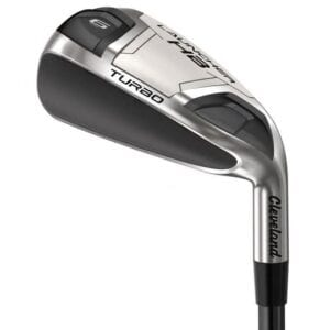 Best Irons For Seniors - Cleveland Launcher HB Turbo