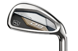 Most Forgiving (Best) Irons For Beginners and High Handicappers - Wilson Staff D9