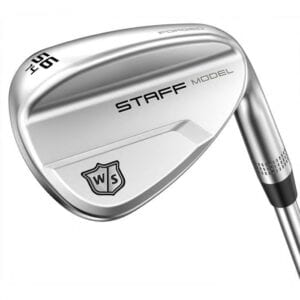 Best Wedges For Beginners and High Handicappers - Wilson Staff Model