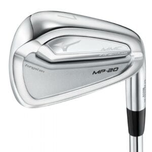 Best Golf Irons For Mid Handicappers - Mizuno MP-20 MMC