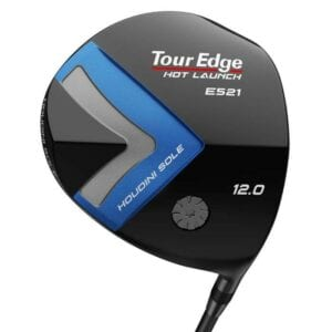 Most Forgiving (Best) Driver For Beginners and High Handicappers - Tour Edge Hot Launch E521