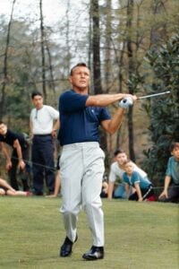 arnold palmer 12 greatest golfers of all time