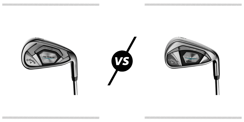 Callaway Rogue vs Rogue X Review Featured Image
