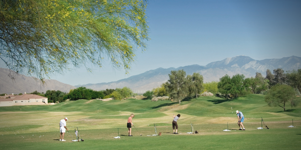 RBG 22 Best Golf Drills For Different Parts of Your Game Featured Image