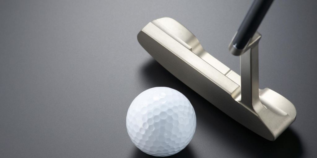 Blade Putters Featured Image Golf Club