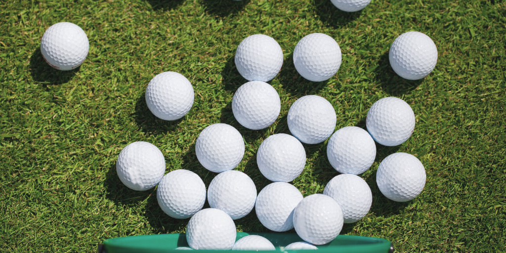 RBG Best Cheap Golf Balls Featured Image