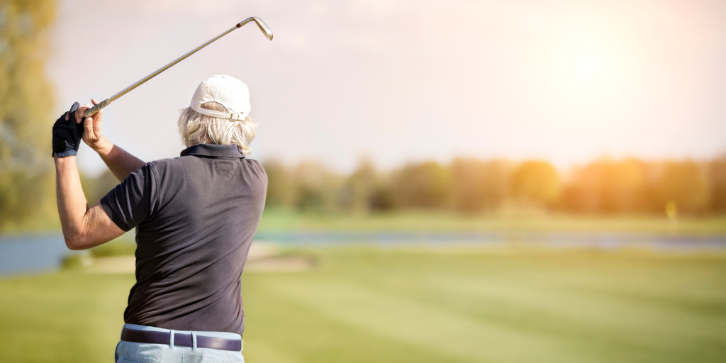 RBG Best Golf Clubs for Seniors Featured Image