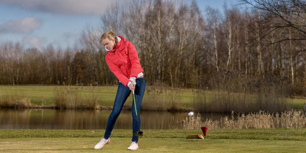 RBG Best Golf Driver For Women Featured Image