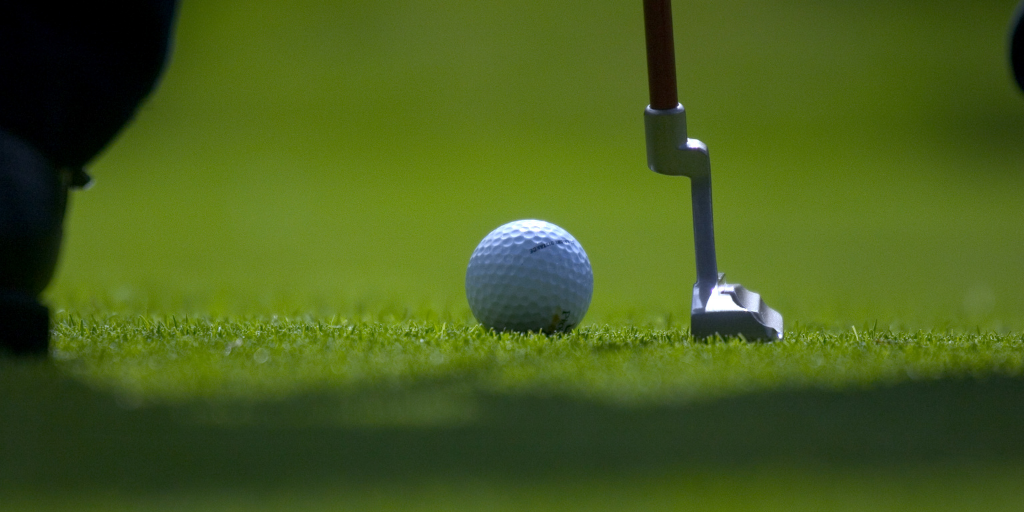 RBG Best Putters For Seniors Featured Image