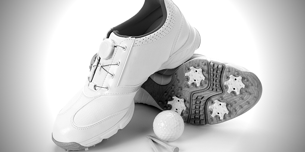 RBG Best Waterproof Golf Shoes Featured Image