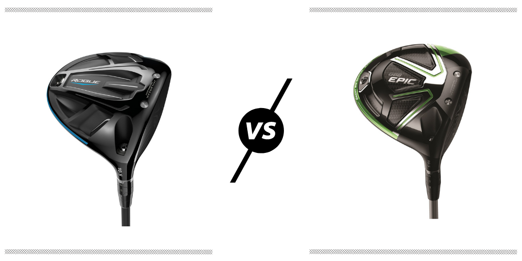 RBG Callaway Rogue Vs Epic Driver Featured Image