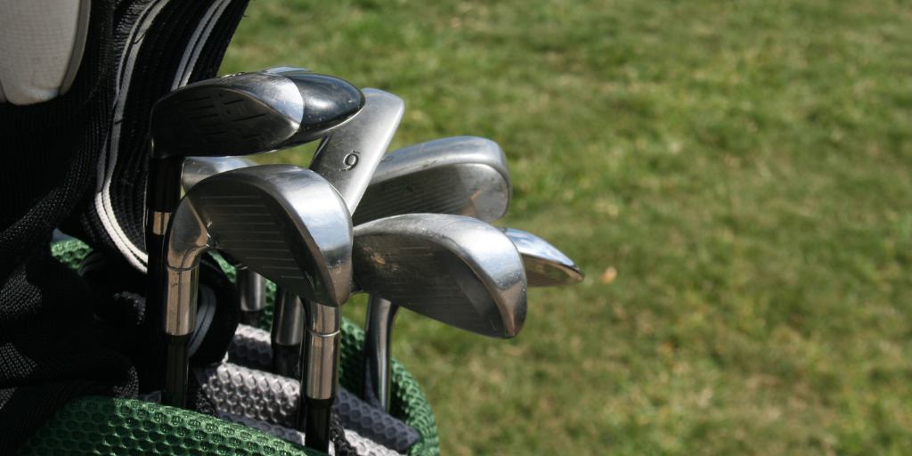 RBG Golf Clubs for Beginners and High Handicappers Featured Image