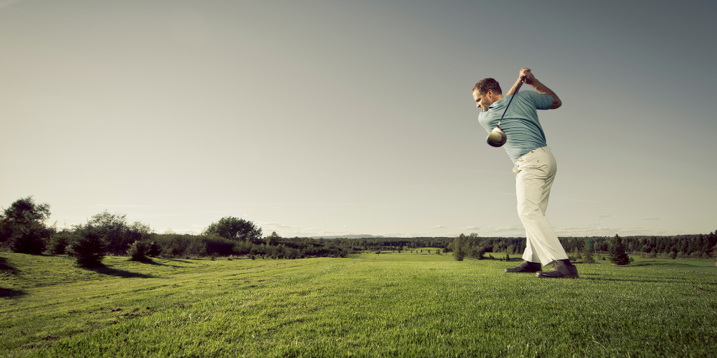 RBG How To Hit a Draw_ Hitting The Most Powerful Shot in Golf Featured Image
