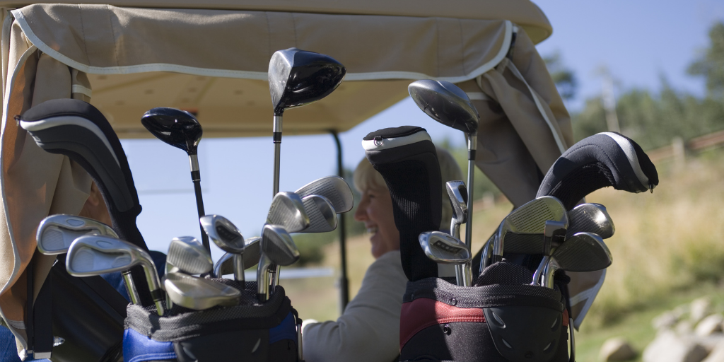 RBG Most Forgiving Golf Clubs Featured Image