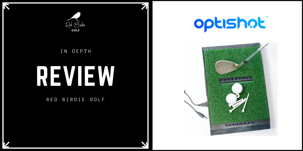 RBG Optishot 2 Review Featured Image