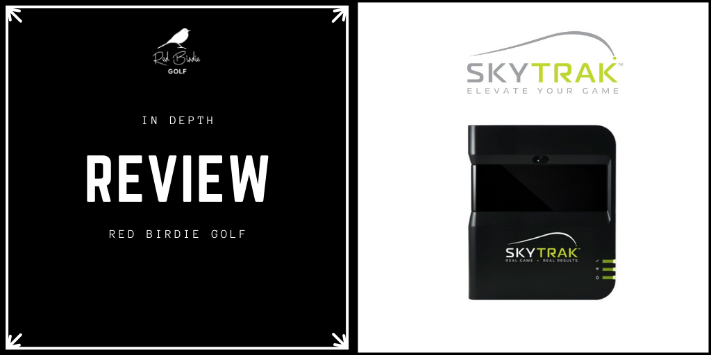 RBG Skytrak Review Featured Image