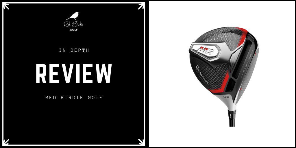 RBG TaylorMade M6 Featured Image