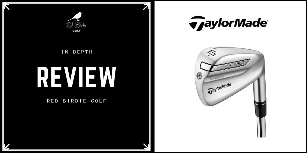 RBG TaylorMade P790 Review Featured Image